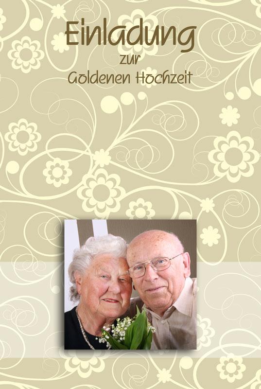 Gottesdienst Goldene Hochzeit Lesung
